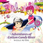 Adventures of Cotton Candy River
