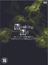 Breaking Bad - Seizoen 1 t/m 5 (The Complete Collection)