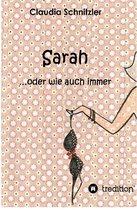 Omslag Sarah ...oder wie auch immer