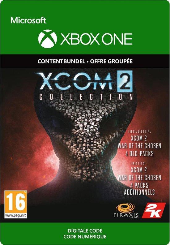 XCOM 2: Collection – Xbox One Download