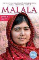 Malala Book + online