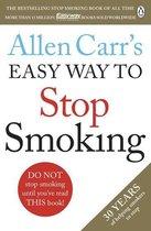 Afbeelding van Allen Carrs Easy Way to Stop Smoking