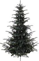 Everlands Omorika fir Frosted kunstkerstboom 180 cm - besneeuwd - zonder verlichting