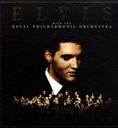 If I Can Dream: Elvis Presley With The Royal Philharmonic Orchestra (CD+LP)