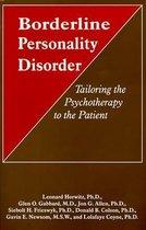 Boek cover Borderline Personality Disorder van Leonard Horwitz