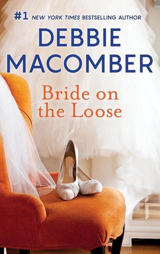 Omslag van Bride on the Loose