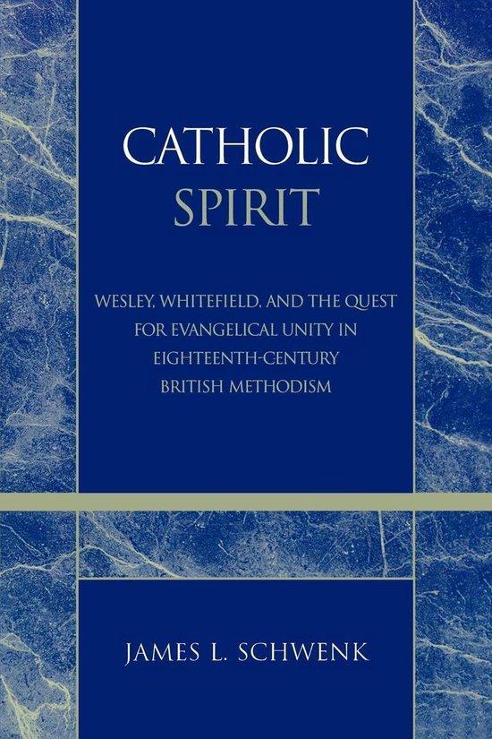 Catholic Spirit