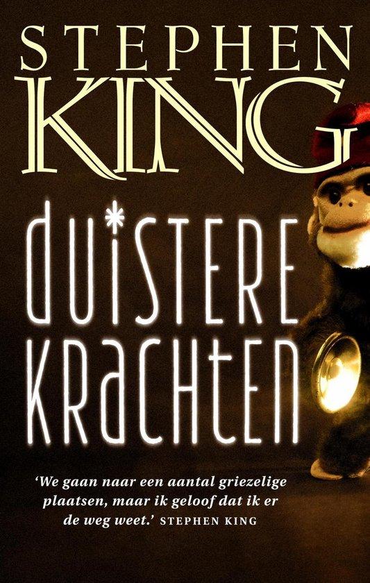 Duistere krachten - Stephen King |