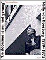 Nelly Van Doesburg 1899-1975