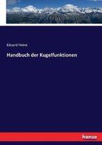 Handbuch der Kugelfunktionen