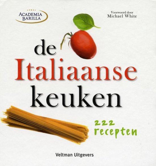 De Italiaanse keuken - TextCase |
