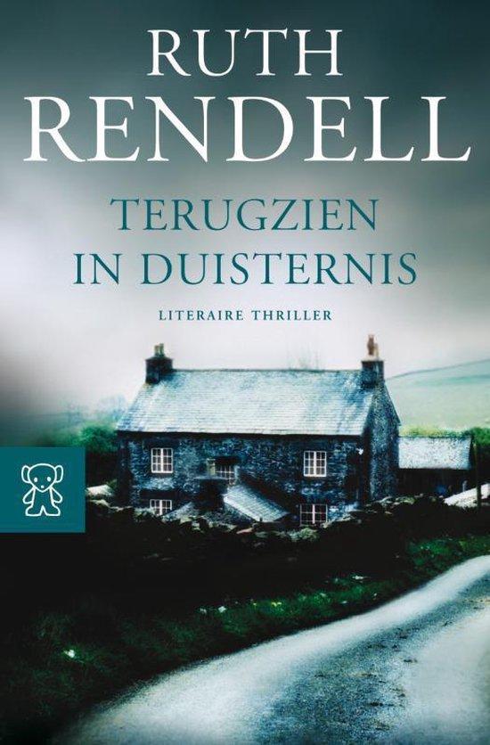 Terugzien In Duisternis - Ruth Rendell  