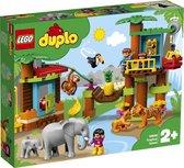 Afbeelding van LEGO DUPLO Tropisch Eiland - 10906