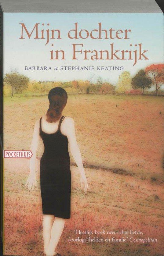 Mijn Dochter In Frankrijk - Barbara Keating |