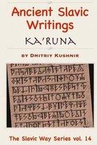 Ancient Slavic Writings