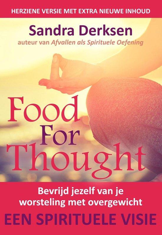 Food for Thought - Sandra Derksen | Fthsonline.com