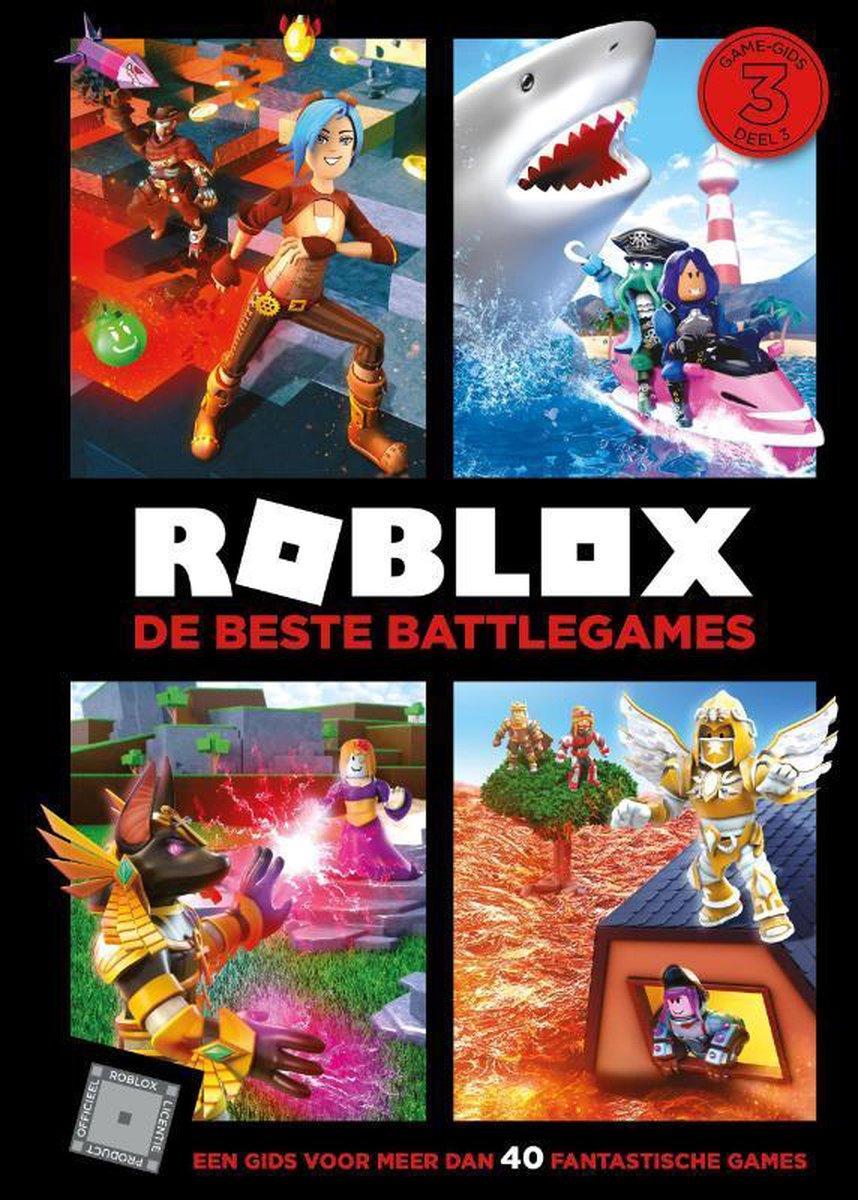 Roblox  -   De Beste Battle Games