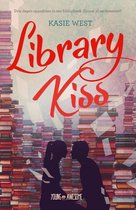 West, K: Library kiss
