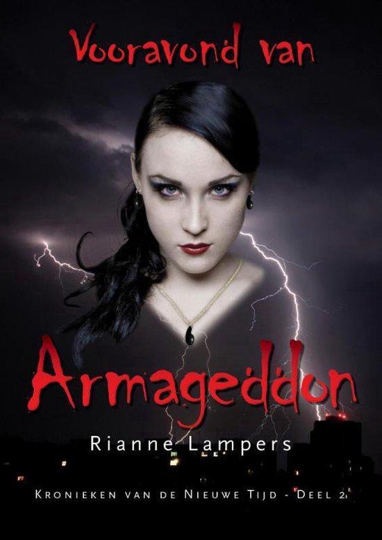 Cover van het boek 'Vooravond van Armageddon / Deel 2'