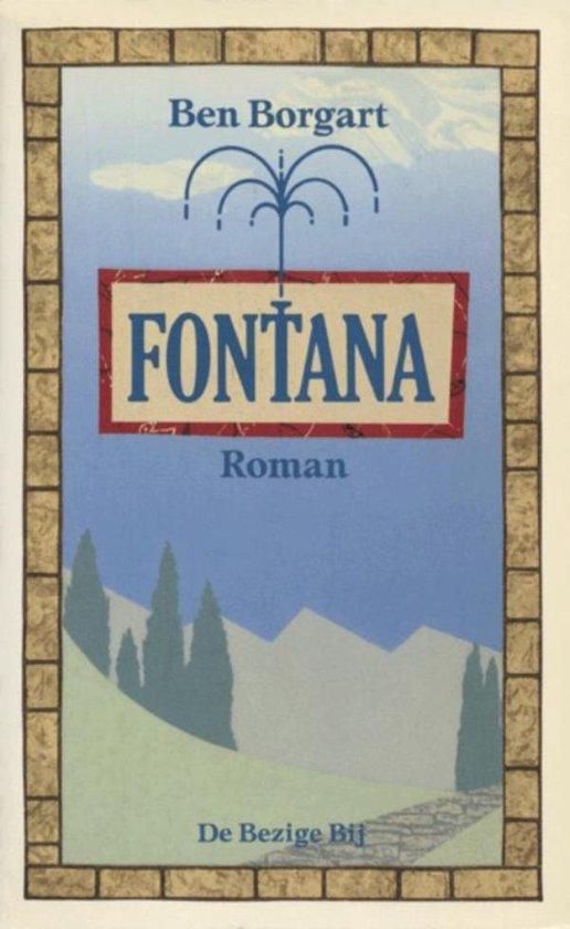 Fontana - Ben Borgart |