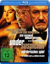 Under Suspicion (Blu-ray)
