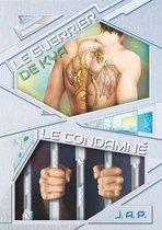 Boek cover Le condamné / Le guerrier de Kya van J.A.P.