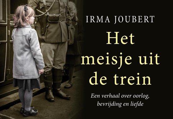 Het meisje uit de trein - dwarsligger (compact formaat) - Irma Joubert  