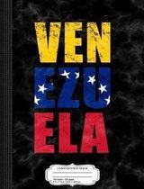 Venezuela Composition Notebook