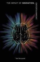 Boek cover The Impact of Innovation van Tom Stuczynski