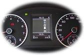 Complete Set park steering assistent VW Caddy 2K - voorwielaandrijving PDC beschikbaar