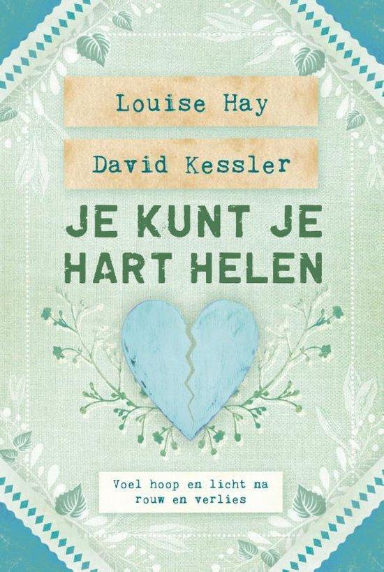 Je kunt je hart helen - Louise Hay | Fthsonline.com