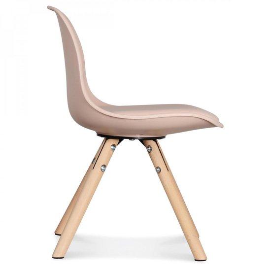 Kinderstoel Scandic blush