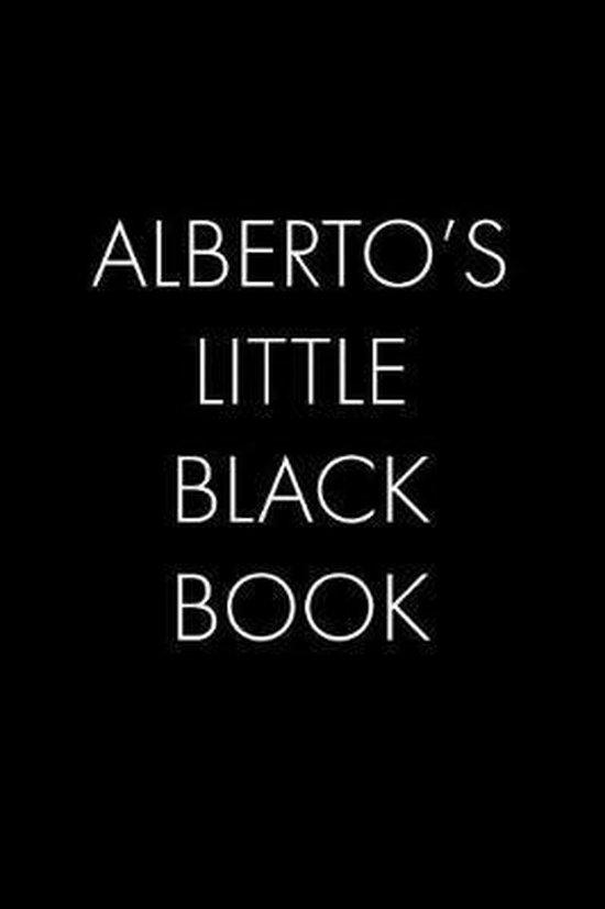 Alberto's Little Black Book