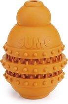 Beeztees Sumo Play Dental - Hondenspeelgoed - Oranje - M