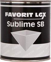 Drenth-Favorit LGX-Sublime SB-Ral 9001 Cremewit-1 liter