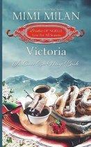 Victoria - A Cinco de Mayo Bride