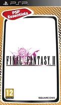 Final Fantasy II (Essentials)