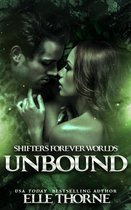 Boek cover Unbound van Elle Thorne