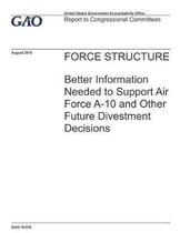 Force Structure
