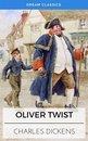 Oliver Twist (Dream Classics)