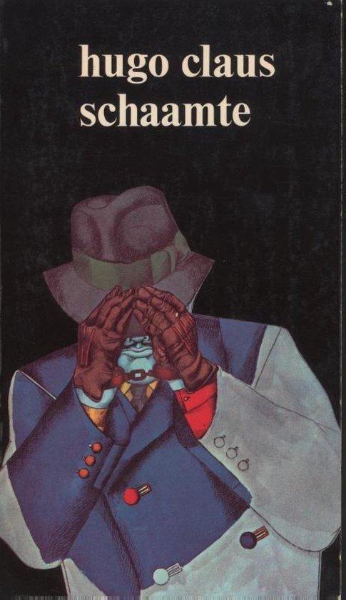 Schaamte - Hugo Claus |