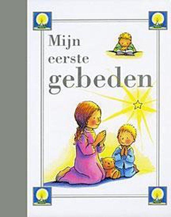 Uitgelezene bol.com | Mijn eerste gebeden, Fraser C | 9781405438247 | Boeken GC-17