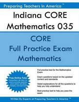 Indiana Core Mathematics 035