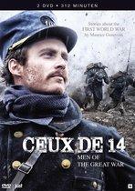 Ceux de 14: Men of the Great War