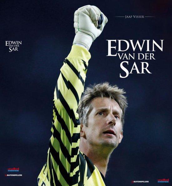 Edwin Van Der Sar - Jaap Visser | Fthsonline.com