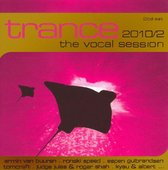 Trance: The Vocal Session 2010