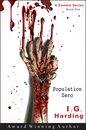 Population Zero - Zombie Books