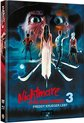 A Nightmare on Elm Street 3: Dream Warriors (1987) (Blu-ray & DVD in Mediabook)