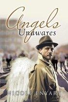 Omslag Angels Unawares