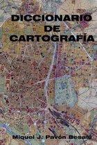 Diccionario de Cartograf a